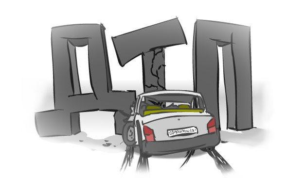 На перехресті вулиць Василіянок – Дністровська зіткнулися два легкові автомобілі