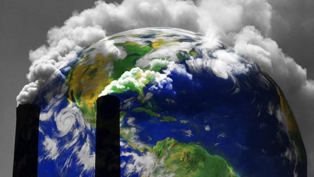Планета Земля є найгарячішою за 115000 років
