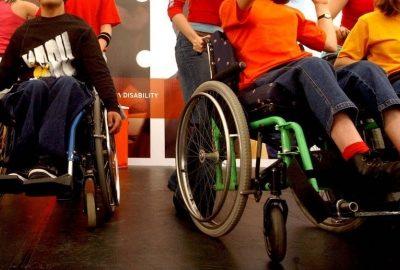 У Франківську прочитають лекцію про права людей з інвалідністю