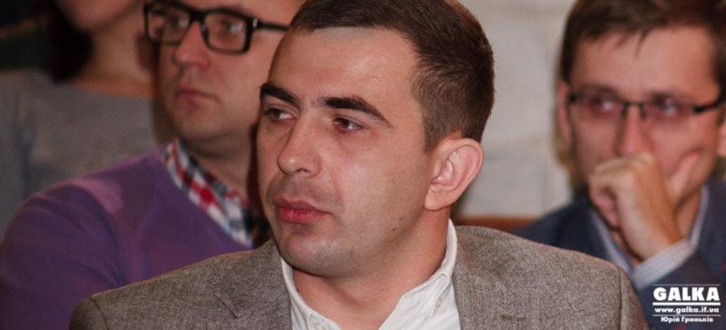 """Депутата від """"УКРОПу"""" можуть відкликати з міськради за аморальну поведінку"""