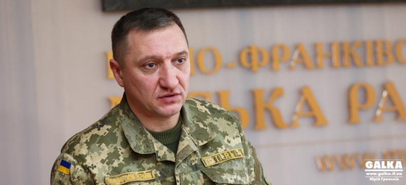 Заступник міського голови Івано-Франківська Олексій Кайда потрапив у ДТП – зараз у лікарні