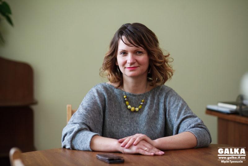Оксана Савчук, секретар міської ради-9347