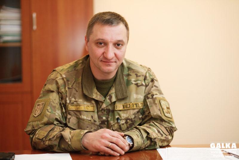 """Заступник мера Олексій Кайда: """"Я незалежна людина і можу працювати з розв'язаними руками"""""""