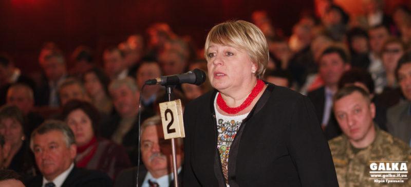 Прикро, що до виконкому і бюджетної комісії не увійшли представники всіх політсил, – Ірина Кулинич