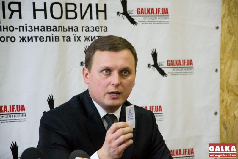 Головний комунальник міста Михайло Смушак: «Електронні квитки – це не наша примха, так пише закон»