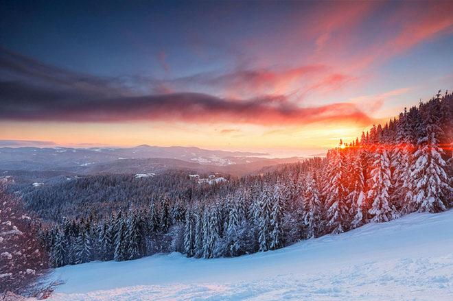 """""""Галка"""" рекомендує: Топ-5 бюджетних гірськолижних курортів Європи"""