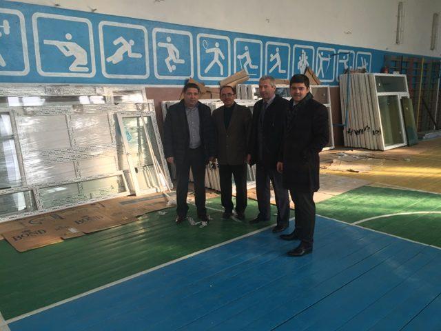У Снятинській школі активно працюють над енергозбереженням