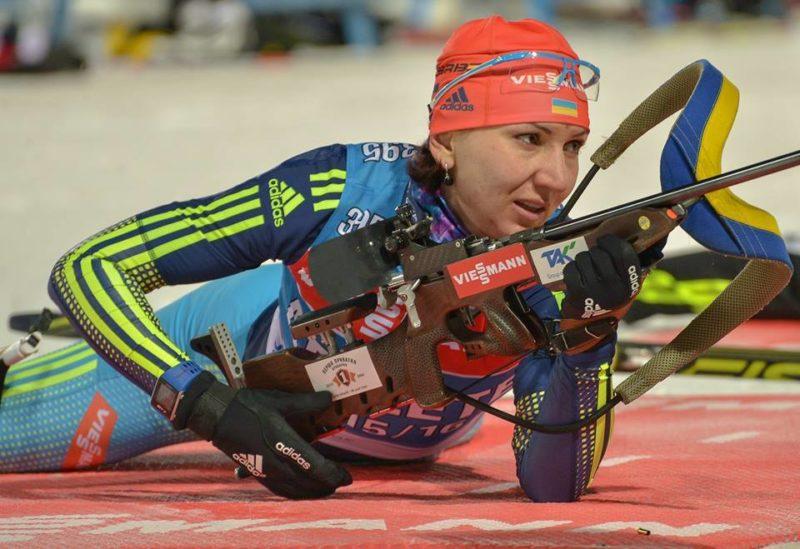 Дружина заступника мера Франківська здобула бронзу Кубку світу