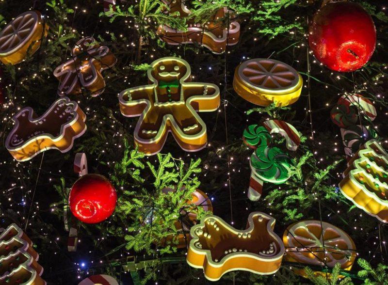 Галка рекомендує: нові ідеї, щоб прикрасити новорічну ялинку (ВІДЕО)