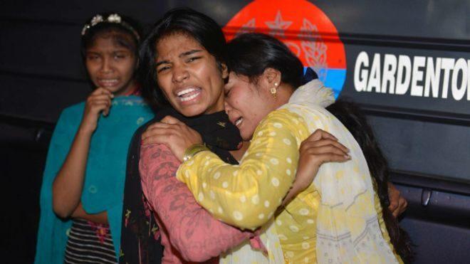 У Пакистані стався вибух, загинули близько півсотні людей
