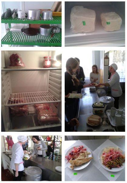 Спецкомісія похвалила організацію харчування учнів 17-ої школи (ФОТО)