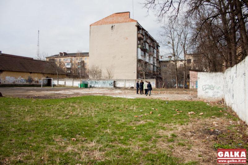 Футбольний майданчик, спортивний, 11 школа, Савчук-0257