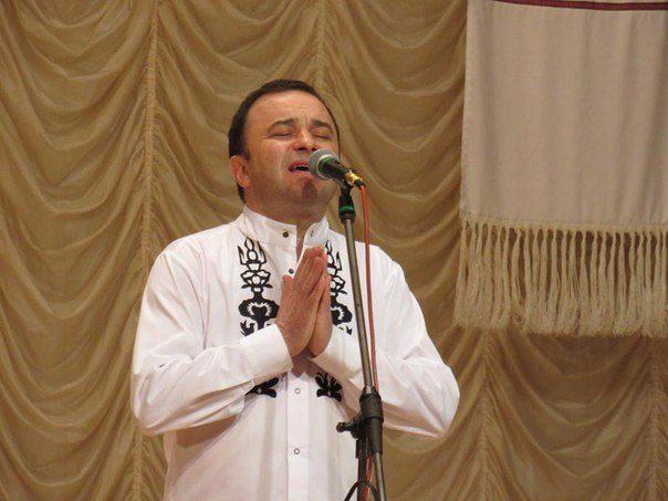 У Коломиї виступатиме Віктор Павлік