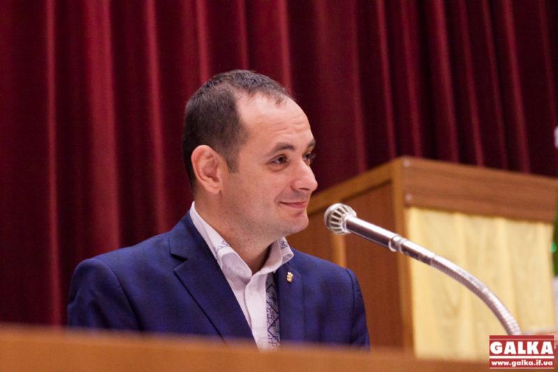 """Міський голова прокоментував обшуки на """"Водоектехпромі"""" та у помешканні Саєвича"""