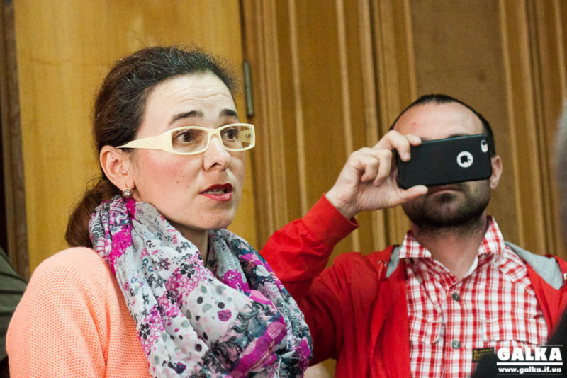 Член виконкому закликав підприємців торгувати окулярами та медовухою не в історичній частині міста