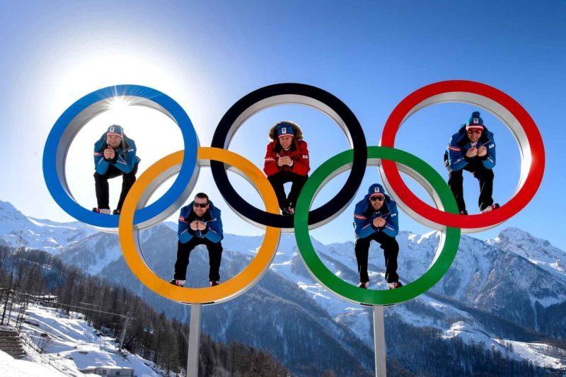 Росію можуть відсторонити від участі в Олімпіаді-2016