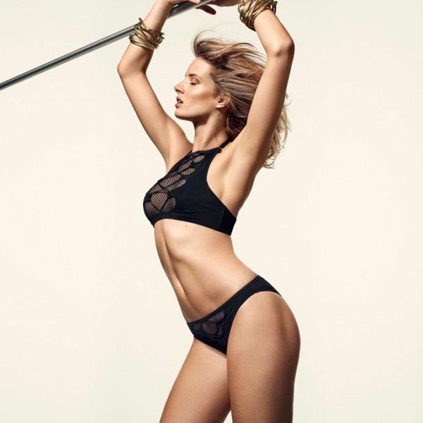 Творці найсексуальнішої білизни показали нову колекцію купальників (ФОТО)