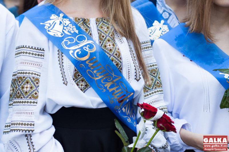 Найкращого випускника 2020-го року обирають у Коломиї (ФОТО)
