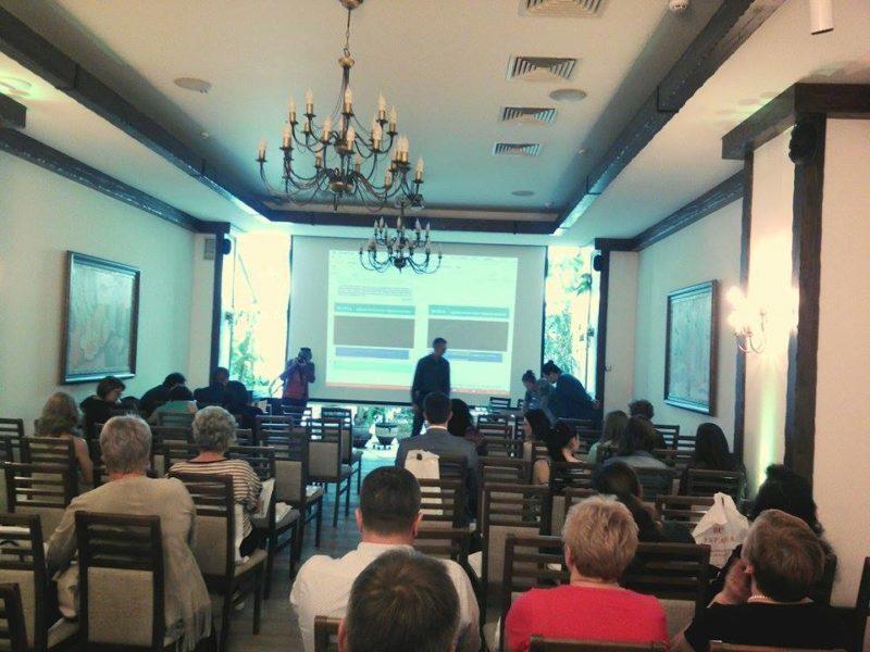 В Івано-Франківську провели конференцію про репродуктивне здоров'я
