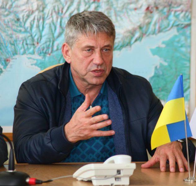 Насалик зізнався, що Україні потрібне вугілля із зони АТО