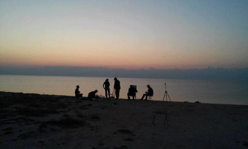 Прикарпатські бійці АТО пройдуть творчу реабілітацію на морі (ФОТО)