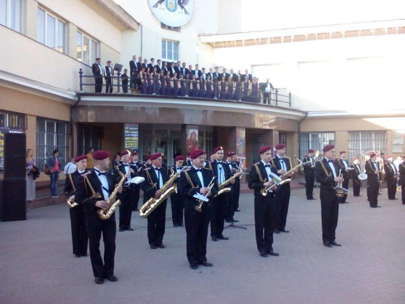 президентський оркестр