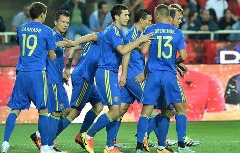 Євро-2020: відомі усі суперники України та розклад матчів