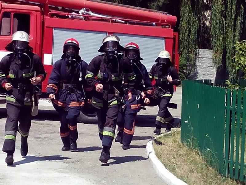За минулу добу на Прикарпатті сталося 28 пожеж – одна з летальними наслідками