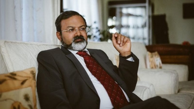 Посол Індії в Україні розповість іванофранківцям про свою країну