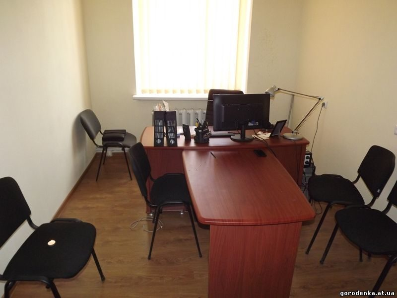 У Городенці освятили відремонтований Центр надання адмінпослуг (ФОТО)