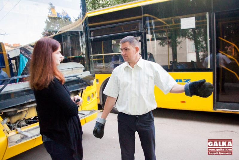 Тролейбус, Валєра-21