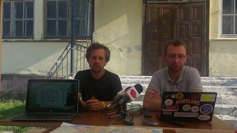 """У Франківську активісти """"поставили діагноз"""" міській мобільності та безпеці руху на дорогах"""