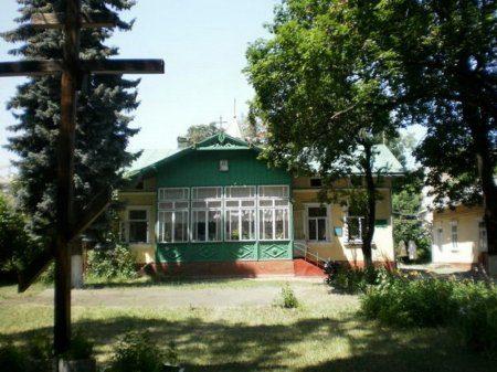 В центрі Франківська замість церкви Московського патріархату відкриють садок