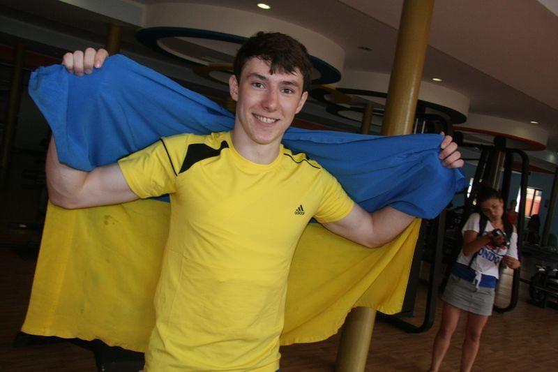 Франківський спортсмен спробує встановити Рекорд України