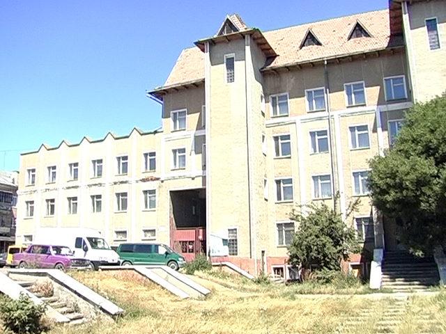 """Коломийський завод """"Прут"""" тепер у приватній власності (ВІДЕО)"""