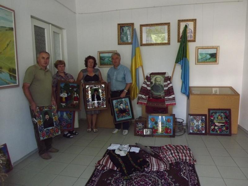 Прикарпатців запрошують поповнити експозицію музею «Покуття»