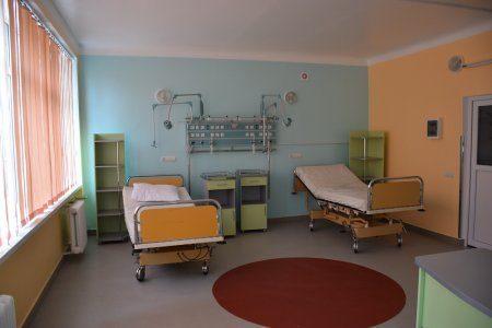 Центральна міська лікарня тимчасово не прийматиме хворих