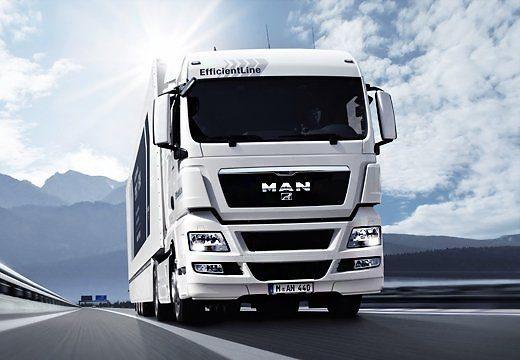 Водіїв вантажівок попереджають про обмеження руху на Прикарпатті через негоду