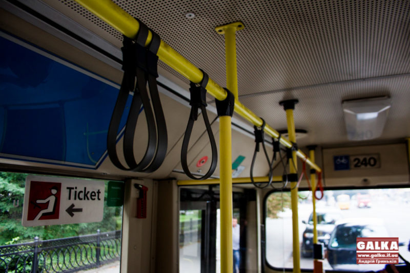 На тролейбусному маршруті № 10 збільшили кількість машин та продовжили години роботи