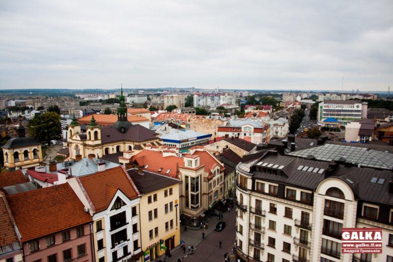 Мер закликає франківців подавати пропозиції щодо розвитку міста