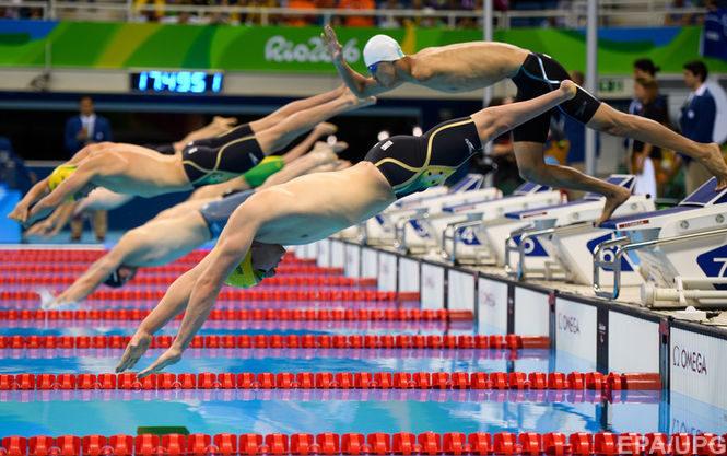 Україна завоювала перше золото на Паралімпіаді