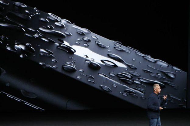 Apple презентував новий iPhone 7 (ФОТО)