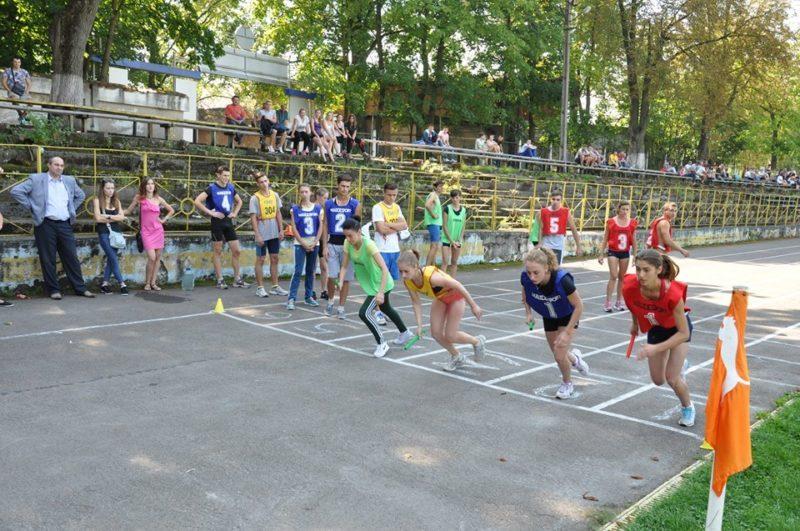 Як франківські спортсмени святкували День працівника фізичної культури і спорту (ФОТО)