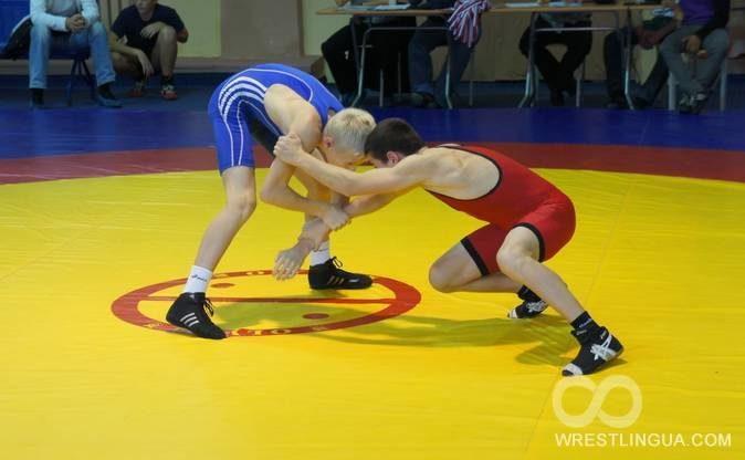 Прикарпатець розповів, як вдалося стати чемпіоном світу з вільної боротьби (ВІДЕО)