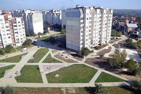 У мікрорайонах Франківська проведуть цикл патріотичних заходів майже за 100 тисяч гривень