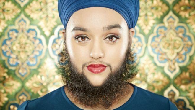 Жінка з 15-сантиметровою бородою потрапила до Книги рекордів Гіннеса (ФОТОФАКТ)