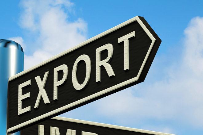 Франківщина посіла друге місце за темпом зростання обсягів експорту
