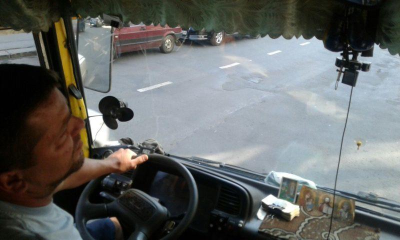 У Коломиї пенсіонери отримають талони на безоплатний проїзд у маршрутках