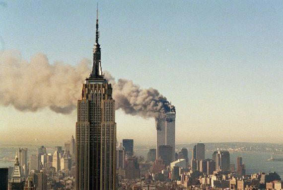 Моторошні світлини теракту 11 вересня, який сколихнув увесь світ (ФОТО)
