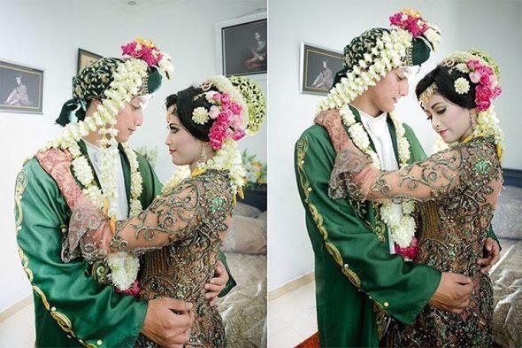 Топ-10 найкрасивіших традиційних весільних вбрань світу (ФОТО)
